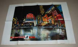 Supplément Spirou Du N° 2219 Poster Recto Verso, Innommables Et La Voiture Austin–Healey 3000 MK III 1964 - Spirou Magazine