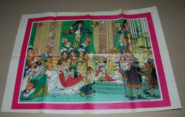 Supplément Spirou Du N° 2251 Poster Recto Verso, Godaille Et Godasse Et Petites Annonces Spirou - Spirou Magazine
