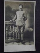 SOLDAT Du 38e REGIMENT D'INFANTERIE - Carte-photo - Non Voyagée - Cliché TOP ! - Uniforms
