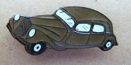 Citroën Traction  22 - Citroën