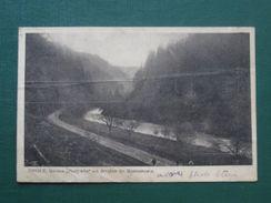 """Skole - Rzeka """"Butywla"""" Na Drodze Do Korostowa 1918 - Karpaty-Kresy - Poland-Pologne-Ukraine - Ukraine"""