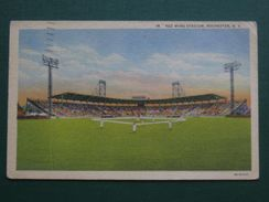 Red Wing Stadium, Rochester, N.Y.  - USA - Rochester