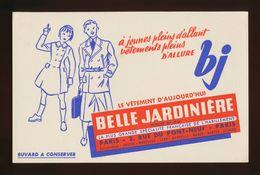 Buvard - BELLE JARDINIERE - Löschblätter, Heftumschläge