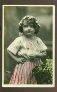 Enfant ( 198 )  Fillette  Meisje  Kind - Enfants