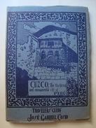 CUZCO. THE HISTORICAL AND MONUMENTAL CITY OF PERÚ - JOSÉ GABRIEL COSIO - INCAZTECA, 1924. B/W PHOTOGRAPHIC SHEETS. - Exploration/Travel