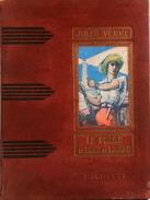 LE PHARE DU BOUT DU MONDE - Jules VERNE - Illustrations De E. DUFOUR - Libr. HACHETTE De 1932 - BE - Books, Magazines, Comics
