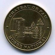 Monnaie De Paris Château De PAU 2007 - 2007