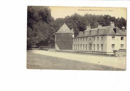 Cpa - 91 - Château Du Marais - La Tour - Photo Rumeau - Sonstige Gemeinden