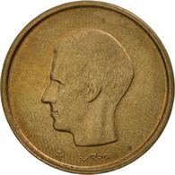 Belgique, 20 Francs, 20 Frank, 1982, SUP, Nickel-Bronze, KM:159 - 1951-1993: Baudouin I
