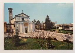 RONCADELLE ( BRESCIA ) LA PARROCCHIA NV FG - Brescia