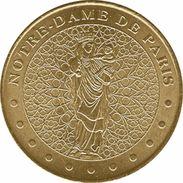 Monnaie De Paris Notre Dame 2002 - Monnaie De Paris
