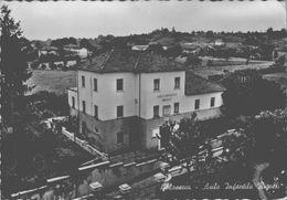 GOLASECCA  /  ASILO /  LOT  1357 - Varese