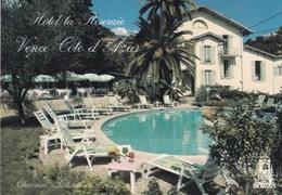 HOTEL LA ROSERAIE VENCE (dil300) - Hotels & Restaurants