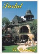 "RESTAURANT ""LE PRESIDIAL""/SARLAT (dil300) - Hotels & Restaurants"