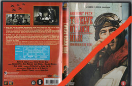 Twelve OClock High - Un Homme De Fer - Histoire