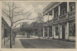 Mozambique.  The Banco De Beira.  S-3572 - Mozambique