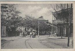 Mozambique.  A Street In  Beira.  S-3573 - Mozambique