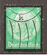 DR 1934 // Michel 549 O (4469) - Deutschland