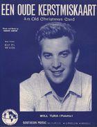 Will Tura  - Een Oude Kerstmiskaart - An Old Christmas Card - Music & Instruments