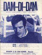 Will Tura  - Dam-Di-Dam - Vocals