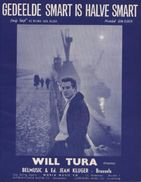 Will Tura - Gedeelde Smart Is Halve Smart - Musique & Instruments