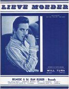 Will Tura - Lieve Moeder - Music & Instruments