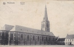 Meulebeke, De Kerk (pk36541) - Meulebeke