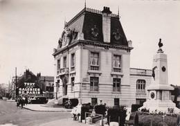 WIMEREUX - DEVANT LA MAIRIE - Frankrijk