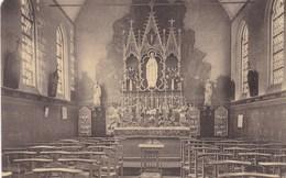 Stavele, Kapel O.L.V. Van Lourdes (pk36549) - Alveringem