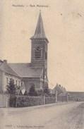 Meulebeke, Kerk Marialoop (pk36554) - Meulebeke