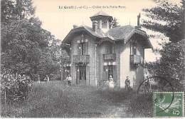 CENTRE - VAL DE LOIRE - 41 -  LE GAULT : Chalet De La Petite Porte - CPA - Loir Et Cher - France