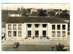 16688  Cpm  NIEDERBRONN Les NAINS  : Etablissement  Thermal  ,  Jolie Carte Photo   !  ACHAT DIRECT !! - Niederbronn Les Bains