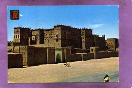 Ouarzazate La Kasba Décorée - Other