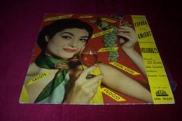 EMMA  MALERAS °  ESPANA  A SUS AMIGOS - Vinyl Records