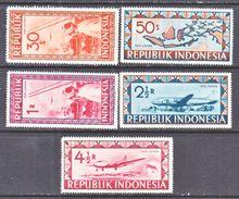 INDONESIA  C 32-6  **  * - Indonesia