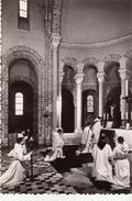 81 - ABBAYE D'EN CALCAT DOURGNE - Célébration De La Messe Conventuelle - Dourgne