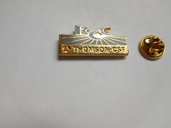 Beau Pin's En Zamac , Thomson CSF RCC , Informatique , Téléphone - Informatique