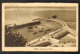 Espagne - Laredo - Bajamar En El Puerto - Cantabria (Santander)