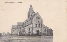 Passendale, Passchendaele, De Kerk (pk36568) - Zonnebeke