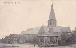 Zwevezele, Swevezeele, De Kerk (pk36572) - Wingene