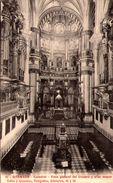 GRANADA - Catedral - Vista General Del Crucero Y Altar Mayor - Granada