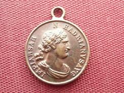 SUPERBE Médaille à Identifier !!!!!! - Jetons & Médailles