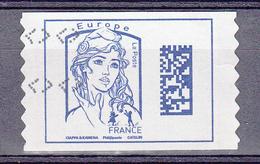 France 2016 Mi Nr 6340, Marianne, Europa - Francia