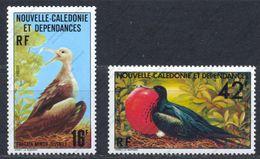 New-Caledonia, Yvert 414+PA178, Scott 430+C138, MNH - Nouvelle-Calédonie