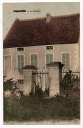 Grenand : Le Château (Editeur Anus) - Altri Comuni