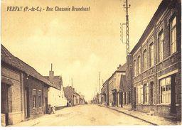 Carte Postale Ancienne De FERFAY - Otros Municipios