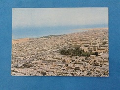 Cartolina - Post Card - ARABIA SAUDITA DAMMAM AERIAL VIEW Viaggiata - Arabie Saoudite