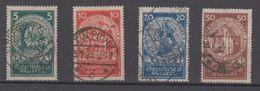 Deutsches Reich Michel Nr. 351 - 154 - Gestempelt - Gebraucht