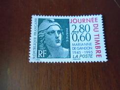 OBLITERATION CHOISIE  YVERT N° 2933 - Frankreich