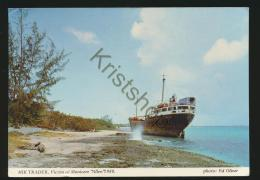 Cayman Islands - Mik Trader - Victim Of Municare ALLEN 1980 [KSACH 2.020 - Kaimaninseln